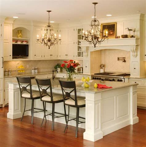 decorative kitchen islands decorative kitchen island photos