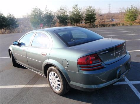2004 dodge stratus for sale cheapusedcars4sale offers used car for sale 2004