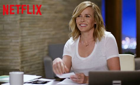 Chelsea Handler And Mccarthy Promote The Second Season Of In The Motherhood A Webseries Conceived By Suave And Sprint by October Is Officially Our Favourite Netflix Month