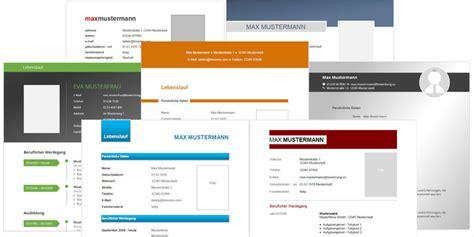 Gestaltung Lebenslauf by Lebenslauf Layout Cv Ansprechend Gestalten Lebenslauf Net