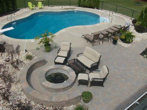 michael s landscape design south jersey pavers patios