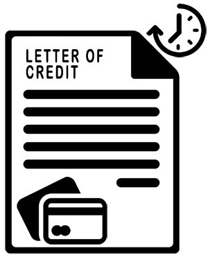 Pre Export Letter Of Credit Finance lctimeline shipping and freight resource