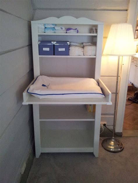 hensvik ikea stellebord babys room pinterest shelves changing unit and tables