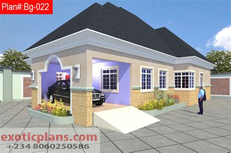 4 bed bungalow house plans free 4 bedroom bungalow house plans in nigeria escortsea