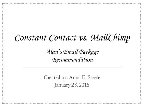 mailchimp customer service number vs constant contact 10 638 cb