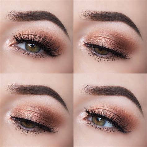 Eyeshadow A smokey gemma louise