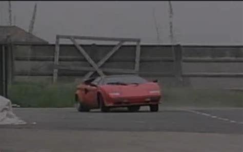 60 Minutes Lamborghini 60 Minutes Lamborghini Countach