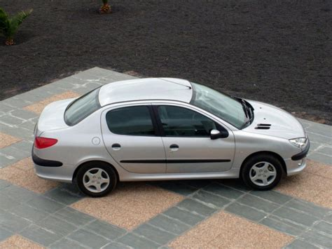 peugeot 206 sedan 2016 peugeot 206 sedan pictures information and specs