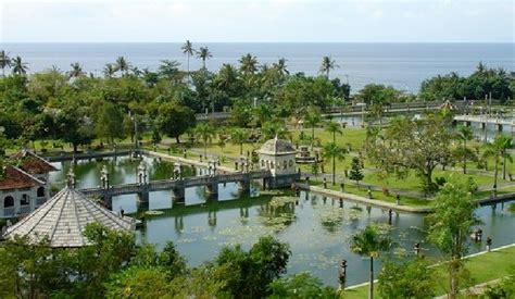 taman ujung water palace bali bali jungle trekking