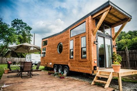 the industrial wheel life tiny house vacation in ky the industrial wheel life tiny house vacation in ky