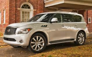 Is Infinity Made By Nissan 2011 Infiniti Qx56 Term Test Verdict Motor Trend