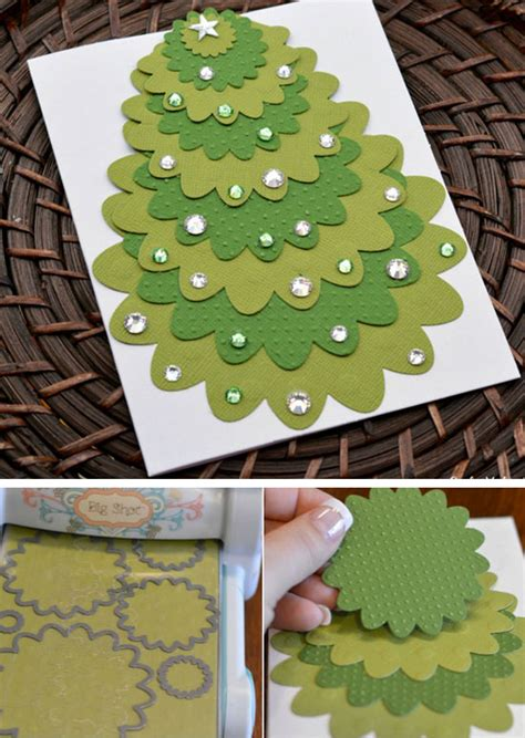 how to make easy cards at home diy cards ideas 2014 to make at home