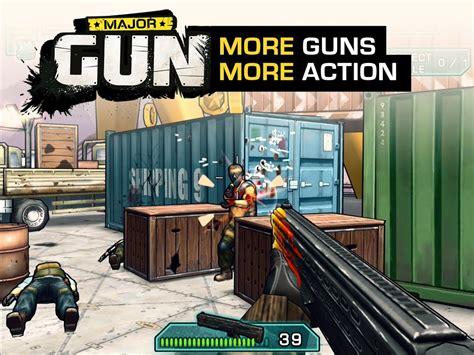 download game android offline mod unlimited money major gun 3 1 apk mod full version unlimited money