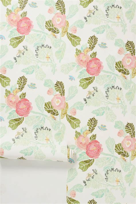 floral wallpaper for walls courtney lane patterned wallpaper de gournay