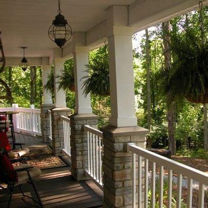 patio columns design best 25 pillars ideas on front porches