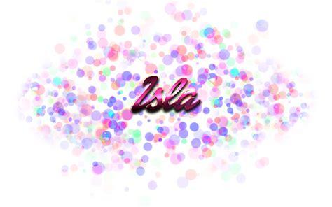 isla  logo bokeh png