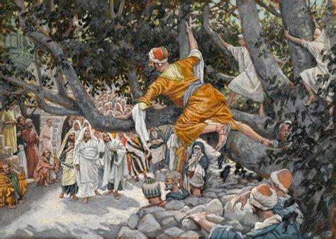 imagenes de jesus y zaqueo el blog de marcelo la historia de jes 250 s y zaqueo en