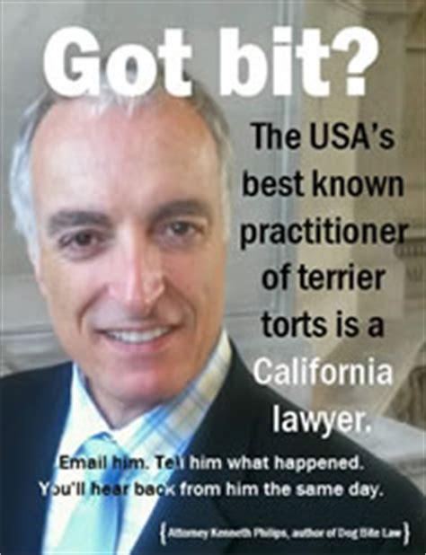 california civil code section 3342 liability based on the dog bite statute in california