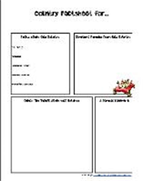 fact file template on a person free geography printables
