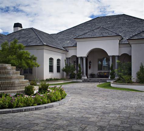 concrete patio cost sted concrete vs paving stones comparison guide