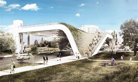 bridge pattern là gì green city spectator kamjz architects