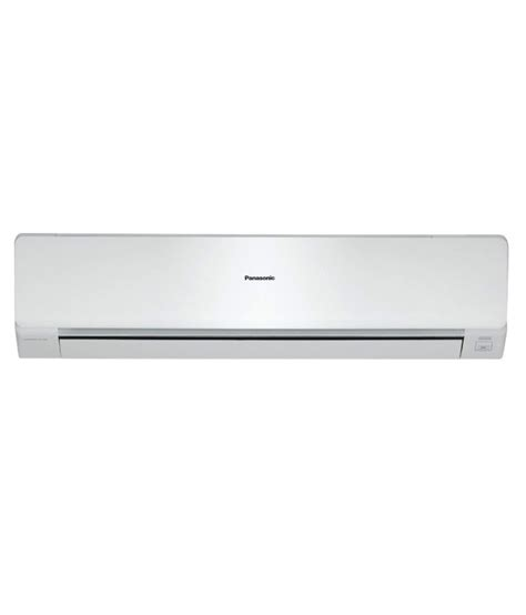 Ac Panasonic Cu Kn9rkj panasonic 1 ton 3 cs cu uc12qky3 split air conditioner