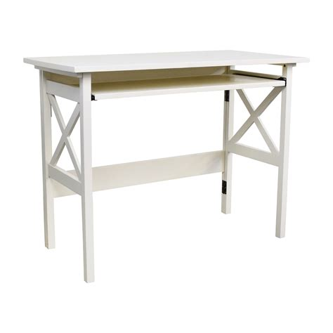 elm white table 70 elm elm white desk tables