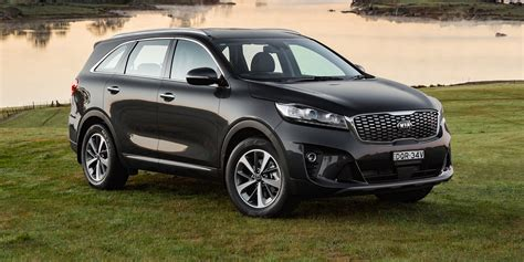 Price For Kia Sorento 2018 Kia Sorento Pricing And Specs Photos 1 Of 23