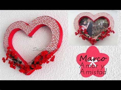 como decorar un espejo en forma de corazon decoraci 243 n marco coraz 243 n 3d decoandcrafts f sport lt