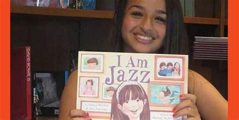book i am jazz transgender urgent need to address gender confusion in public schools