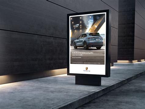 Porsche Marke by Neues Gesicht F 252 R Die Marke Porsche Designbote