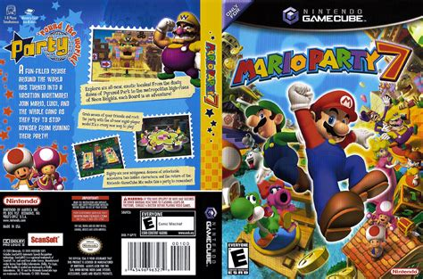 emuparadise uk image gallery mario gamecube