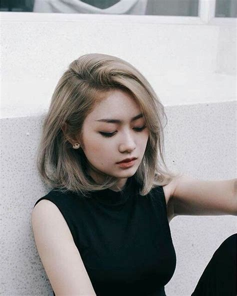 hairstyles for ladies in their 20 s 25 best ideas about asian hairstyles women on pinterest