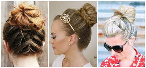 donut braid 8 hairstyles to try with indian wear wonder wardrobes