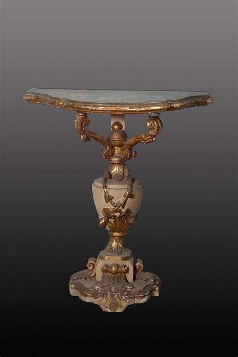 epoca mobili napoli coppia di mensole napoli epoca luigi xvi antiquariato