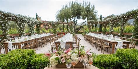 affordable vineyard weddings in southern california regale winery and vineyards weddings get prices for