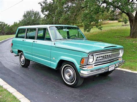 1970 jeep wagoneer vintage jeep wagoneer 1969 restored buy a vintage jeep