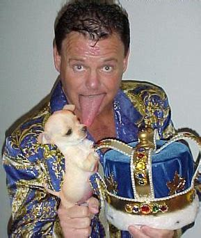 jerry lawler puppies jerry lawler uncyclopedia the content free encyclopedia