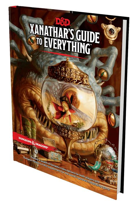xanathar s guide to everything dungeons dragons dungeons dragons rpg xanathar s guide to everything