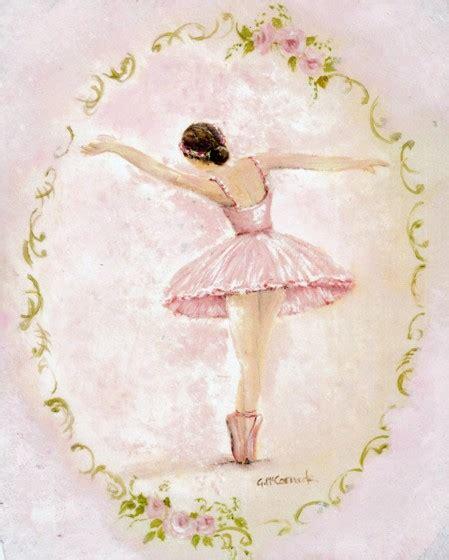imagenes vintage ballet ballerina gail mccormack vintage postcard pinterest