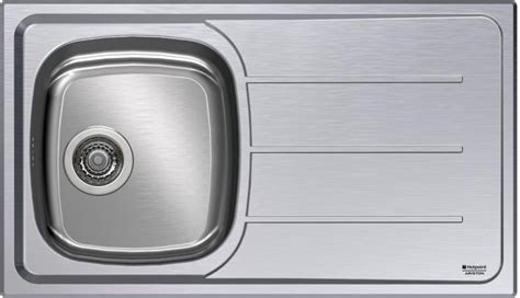 ariston lavelli lavello cucina ariston hotpoint sn 86m1 x ha 1 vasca inox