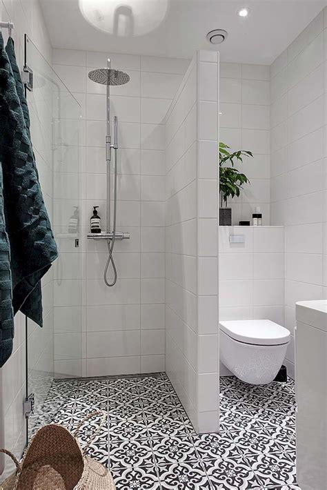 decoração de banheiro pequeno todo branco banheiros pequenos decorados 100 ideias fotos projetos