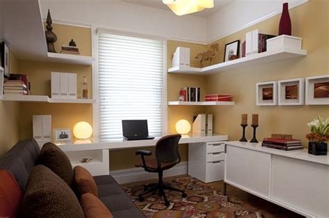 open home office white furniture home office design shelving desk space
