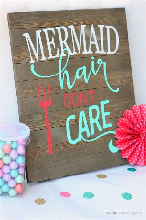 Beach Bedroom Decorating Ideas 25 unique mermaid sign ideas on pinterest mermaid
