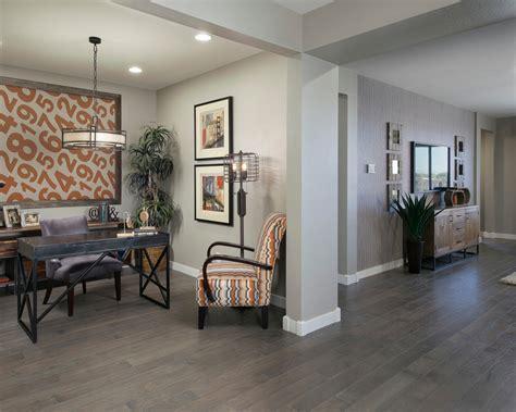 21  Gray Home Office Designs, Decorating Ideas   Design