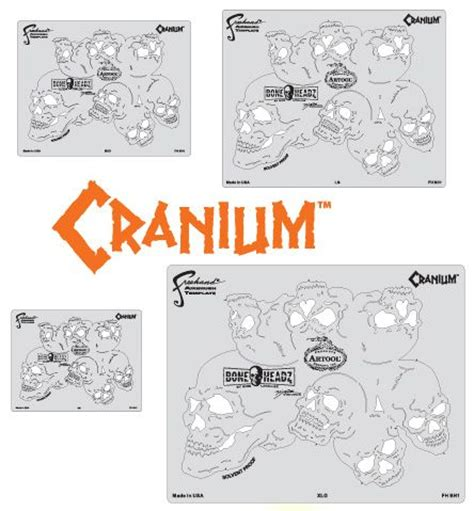 cranium card template 17 best images about аэрография on cars