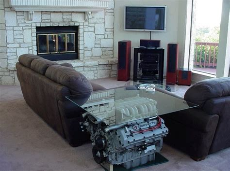 themed table ls 34 best images about automotive themed furniture on