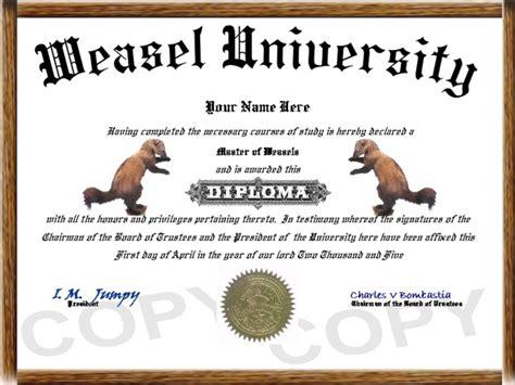 novelty diploma diplomastore homepage