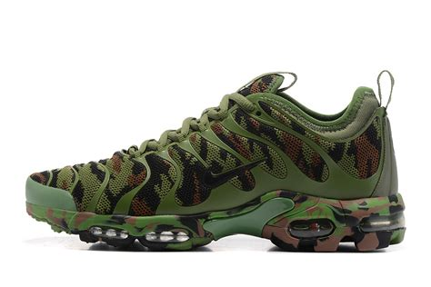 Sneakers Motif Army Gotrack Camo Green wholesale nike air max plus tn ultra army green camouflage