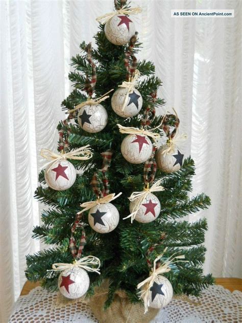 country christmas ornaments to make best 25 country ornaments ideas on burlap decorations rustic